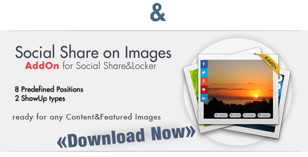 Social Share & Locker Pro Wordpress Plugin | Kreative Web Studio