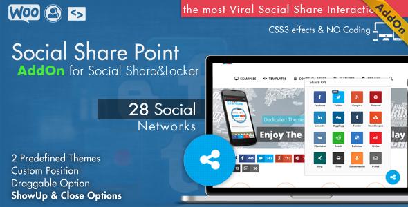 Social Locker - Indeed Social Share&Locker » Indeed Social